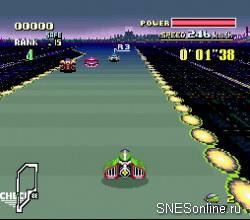 F ZERO Grand Prix 2