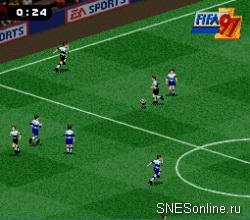 FIFA 97 – Gold Edition