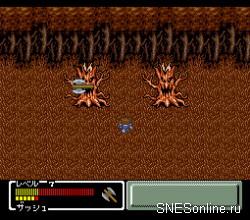 Final Fantasy – Mystic Quest