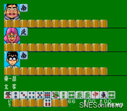 Gambler Jikochuushinha 2 – Dorapon Quest