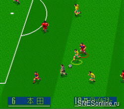 J League Soccer Prime Goal 2