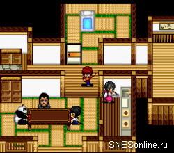 Ranma Nibunnoichi – Akanekodan Teki Hihou