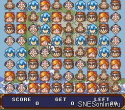 Same Game – Tengai Makyou Zero Jikei