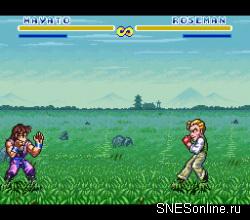 SD Hiryuu no Ken
