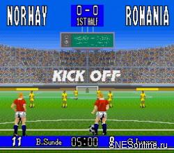 90 Minutes - European Prime Goal