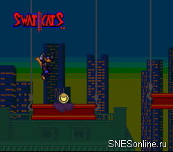 SWAT Kats – The Radical Squadron