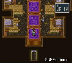 Sword World SFC 2