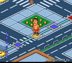 Zennihon Pro Wrestling - Fight da Pon!