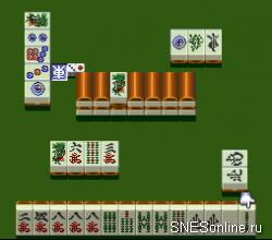 Zootto Mahjong!