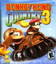 Donkey Kong Country 3 – Dixie Kong's Double Trouble